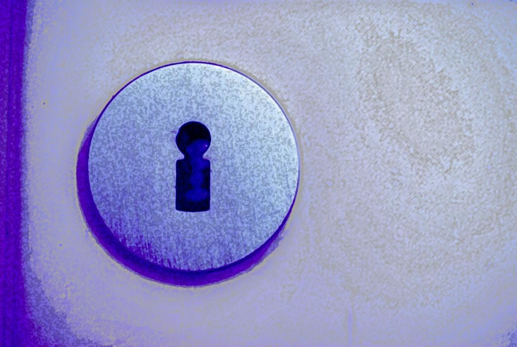 Facebook - mehr als nur ein Blick durchs Schlüsselloch?