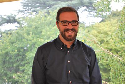 Christian Echle ist seit 2012 Leiter des Medienprogramms der Konrad-Adenauer-Stiftung.